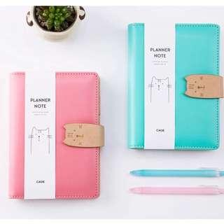 [IS] Pastel Cat Notebook 🐱
