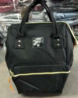 Anello Backpack Spacious & Durable (M Size)