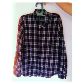 PORTGAGE FLANNEL SHIRT