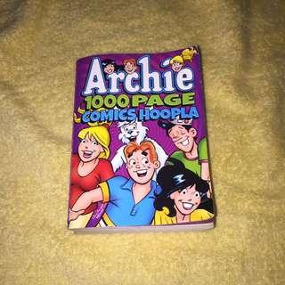 Archie Comics (1000 pages)