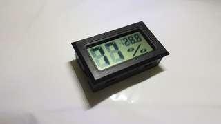 Meter Suhu