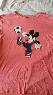 Mickey graphic tee