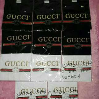 Gucci tees