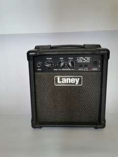 Laney Amplifier