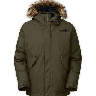 jaket The North Face Mount Logan