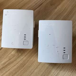 TP-Link Powerline Adapter
