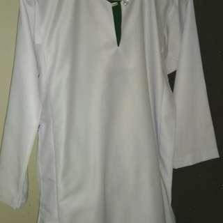 Baju sekolah agama