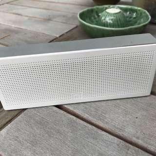 Xiaomi Bluetooth speaker 4.0
