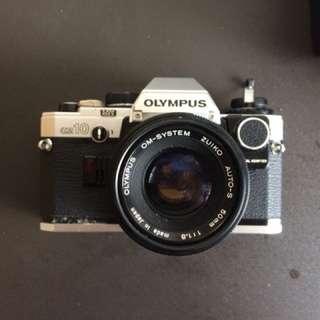 Original Olympus OM-10 Camera