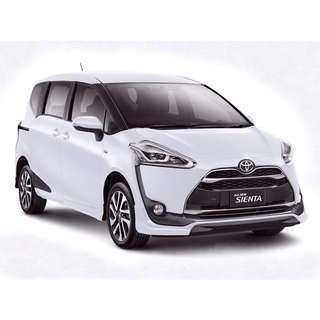 Toyota Sineta 1.5A Hybrid
