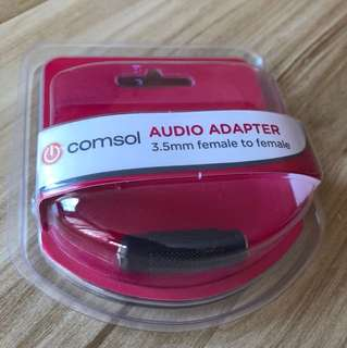 Comsol Audio Adapter