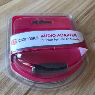 Comsol Audio Adapter