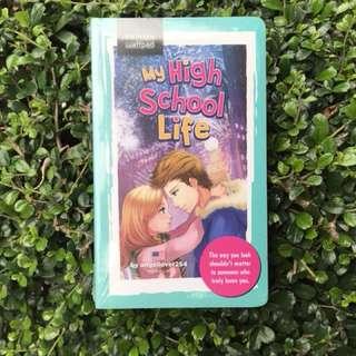 Book: My High School Life