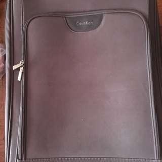 Calvin Klein Luggage Bag
