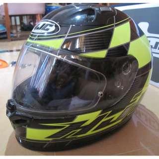 HJC FG-17 Helmet Full face