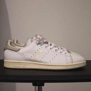 Adidas Stan Smith white grey