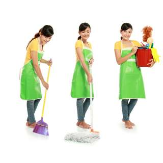 For Maid Only (Foreign Domestic Worker)