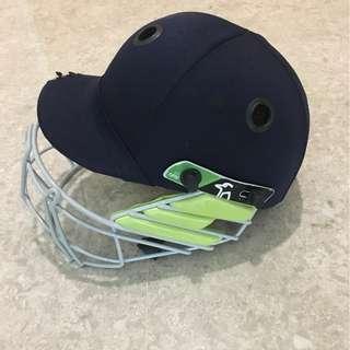 Kookaburra Pro 400 Mini Cricket Helmet (54-56cm)