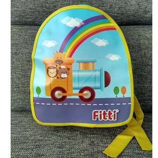 Kiddy Back Pack (NEW)