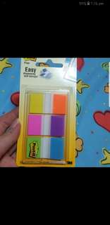 Post-it Colourful Flags (Brand New And Sealed)