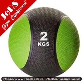 2 kg medicine ball