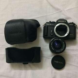 Yashica FX-3 Super (Film camera)