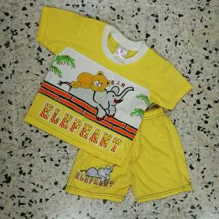 Baby Clothes Set 12-16month