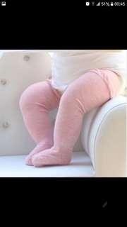 Baby Long Socks/Legging