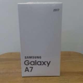 Samsung galaxy A7 cicilan murah