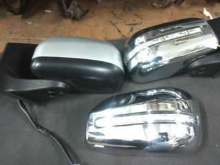 Cover spion all new avanza/xenia