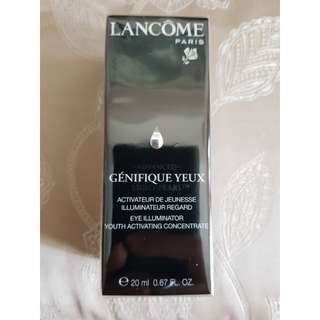 Lancome Genifique eye illuminator- BN