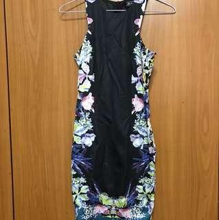 Lara J dress