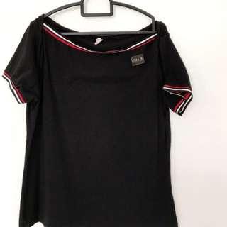 Black top XL