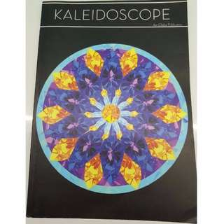 VJC Kaleidoscope SOFT COPY 2013 & 2015