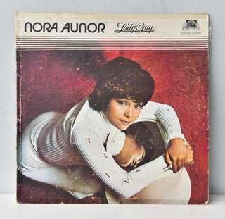 Nora Aunor - Lady Guy (Plaka / LP Record / Vinyl)