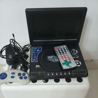 DVD,TV