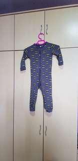 H&m Batman children long suit