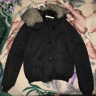 Winter Jacket (BlueNotes)