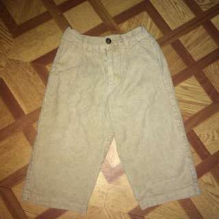 Place Baby Corduroy Pants