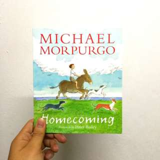 Homecoming - Michael Morpurgo