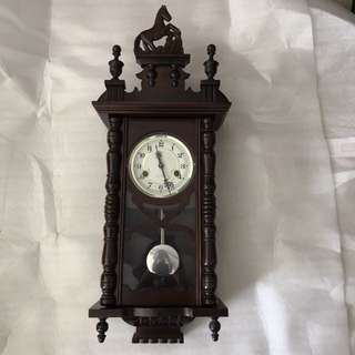 Vintage Grandfather's Clock