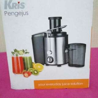 Juicer extractor kris
