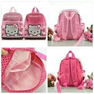 Hello Kitty Bag 😍