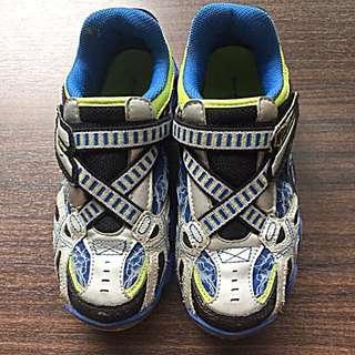Stride Rite X-CeleRacers X-Cursion (YB) Sneaker (Size US Big Kid 2 W)