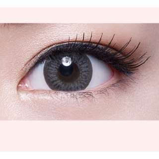 FreshKon Alluring Eyes Daily Lens Magnetic Grey
