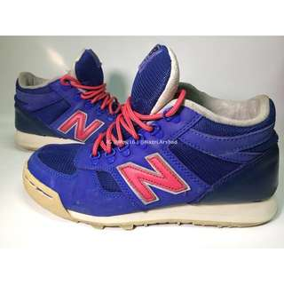 New Balance H710 Trail Shoe (Unisex)