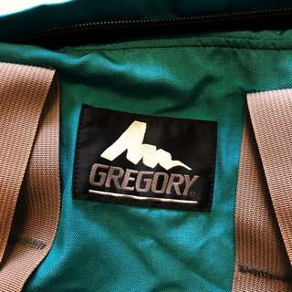 GREGORY 袋