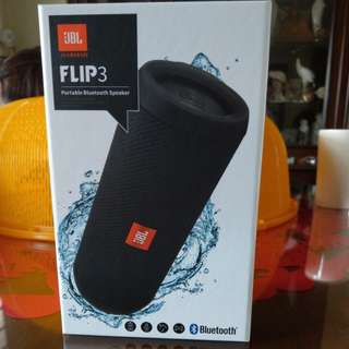 Brand New JBL FLIP 3