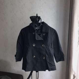 Neu'Mor Thin Coat