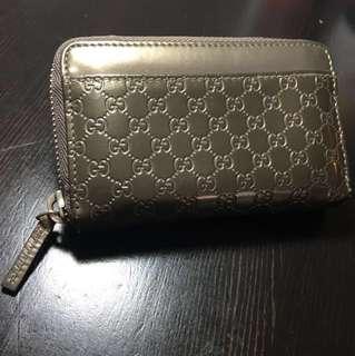 Gucci 3in1銀包(不講價)順豐到付
